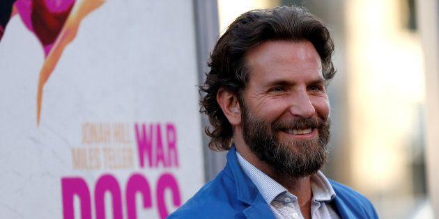 Bradley Cooper est papa pour la première