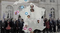 NVB, Touraine, Urvoas... Là où les ministres seront candidats aux