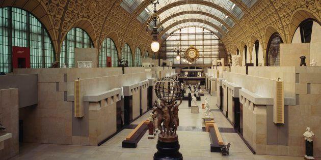 Cette prof raconte l'enfer vécu au musée d'Orsay par sa classe de