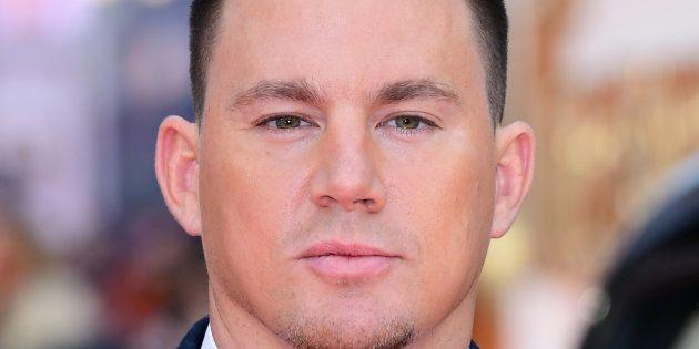 Channing Tatum abandonne son film qu'il avait signé avec la Weinstein