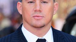 Channing Tatum abandonne le film qu'il avait signé avec la Weinstein