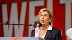 Lienemann renonce à être candidate à la primaire de la