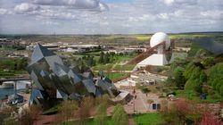 Comment le Futuroscope court depuis 30 ans après un futur en perpétuel