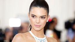 Kendall Jenner se la joue