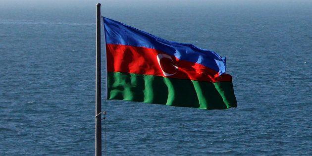 Quand il s'agit de l'Azerbaïdjan l'ignorance n'a d'égal que le sectarisme. REUTERS/David Mdzinarishvili/File