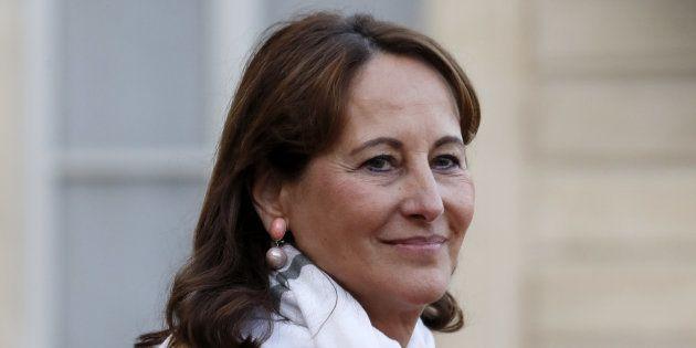 Plan anti-pollution: Ségolène Royal fait du neuf avec du