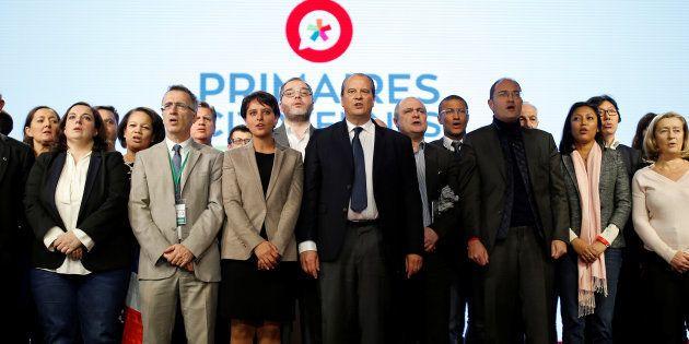 La convention de la Belle Alliance Populaire, le 3 décembre