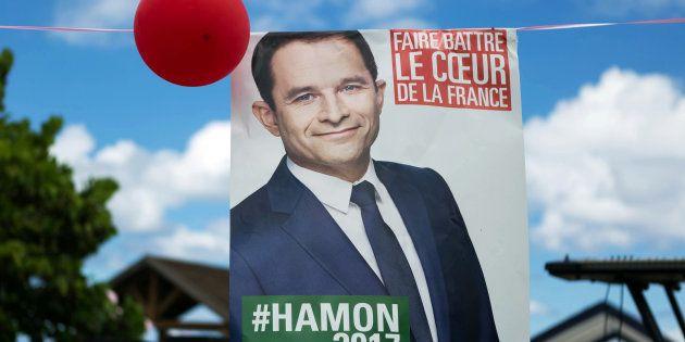 Benoît Hamon a présenté les six premiers mois de son
