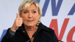 Marine Le Pen s'est augmentée de 2000 euros au cours de
