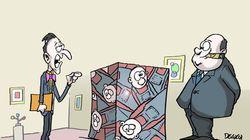 BLOG - Qui s'intéresse à l'art