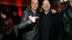 Tarantino admet qu'il savait pour Weinstein et regrette de n'avoir rien