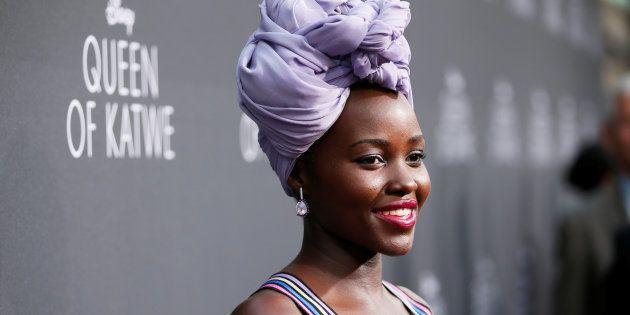 Lupita Nyong'o accuse à son tour Harvey Weinstein de harcèlement