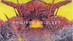 Une triple actualité éditoriale autour de Philippe