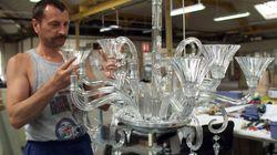 La cristallerie Baccarat passe officiellement sous pavillon