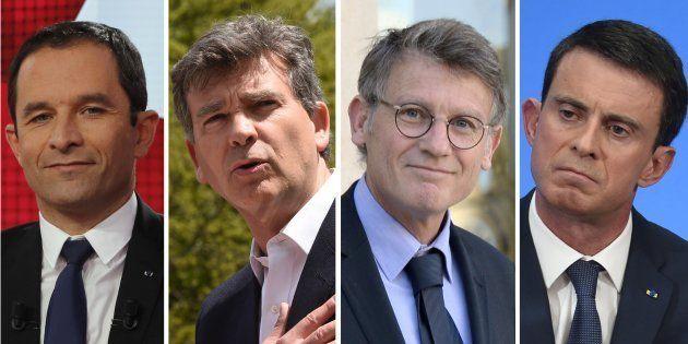 Vincent Peillon candidat: la primaire de la gauche éparpillée façon