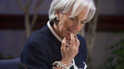 Arbitrage Tapie: Christine Lagarde joue gros devant la Cour de Justice de la