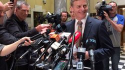 Qui est Bill English, le nouveau Premier ministre de la