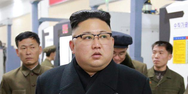 La Corée du Nord se dit prête à