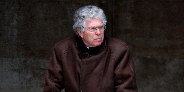 Accusé d'agression sexuelle, Pierre Joxe envisage de porter