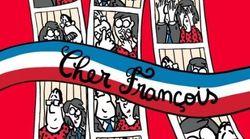 Enfin une BD sur François Hollande qu'on peut lire si on n'aime pas la