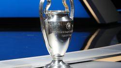Tirage au sort très difficile pour le PSG et Monaco en Ligue des