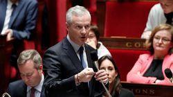 Le Maire répond (en partie) aux députés qui réclament