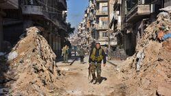 Avec la prise d'Alep, Bachar al-Assad remet la main sur la