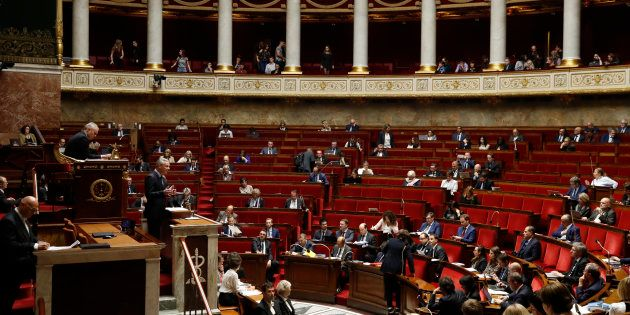 Le député LREM Christophe Arend visée par la plainte d'une ex-assistante parlementaire pour agression