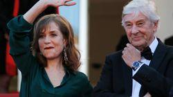 Isabelle Huppert nommée aux Golden Globes
