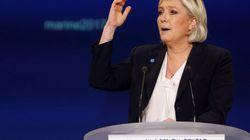 BLOG - La violence des propos de Marine Le Pen sur le Vel d'Hiv n'est ni un hasard, ni un