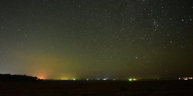 Où et quand observer les Orionides, cette pluie d'étoiles filantes qui illuminera le ciel