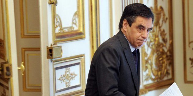 Selon les listes électorales, François Fillon habite toujours à