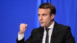S'il perd la présidentielle, Macron ne sera pas candidat aux législatives (mais n'exclut pas