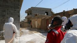 L'enquête de l'ONU sur l'attaque chimique en Syrie se fera-t-elle avec la coopération de
