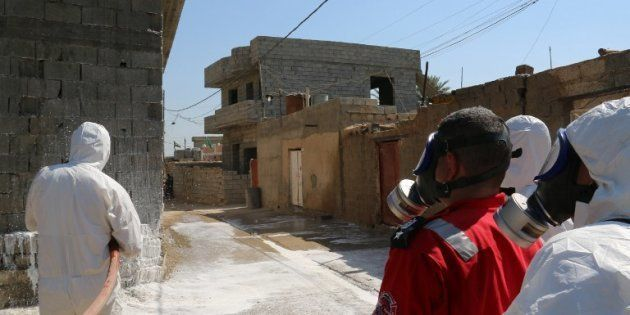 L'enquête sur l'attaque chimique en Syrie se fera-t-elle avec la coopération de