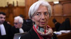 Affaire Tapie: Lagarde entre l'obligation de se défendre et le besoin de ne pas trop en