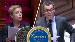 Darmanin reproche à la France insoumise d'avoir voulu baisser la TVA sur le