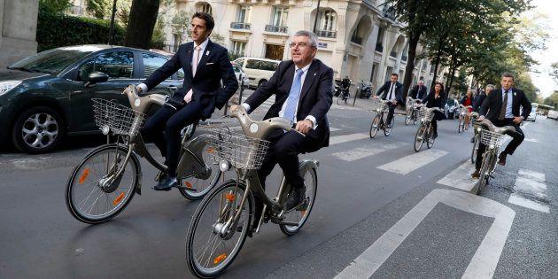 L'abonnement Vélib' pourrait grimper de 35% et le tarif horaire doubler, selon le