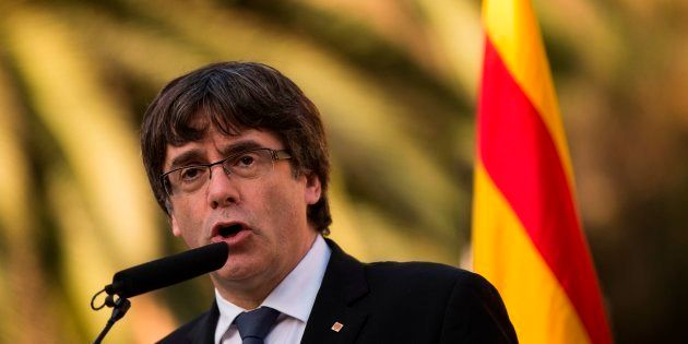 Catalogne: Carles Puigdemont