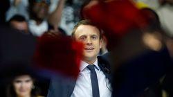 Emmanuel Macron, le seul candidat pour qui l'Europe est la solution, pas le