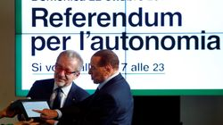 Comme en Catalogne, deux régions italiennes votent ce dimanche pour plus
