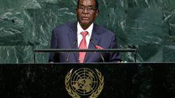 Face à la polémique, l'OMS renonce à nommer Robert Mugabe ambassadeur de bonne
