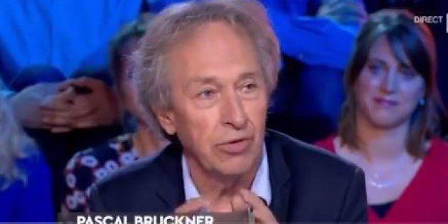 Pascal Bruckner associe LGBT et pédophile sur le plateau