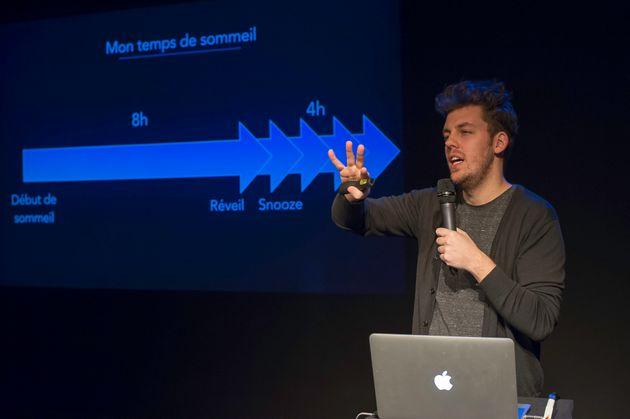 Les conseils de Pierre Croce pour en finir avec les présentations PowerPoint