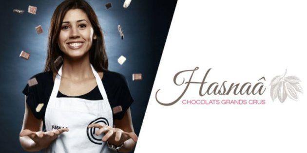 Un contre exemple de réussite? La question qui fâche du HuffPost à cette chocolatière passée par Masterchef...