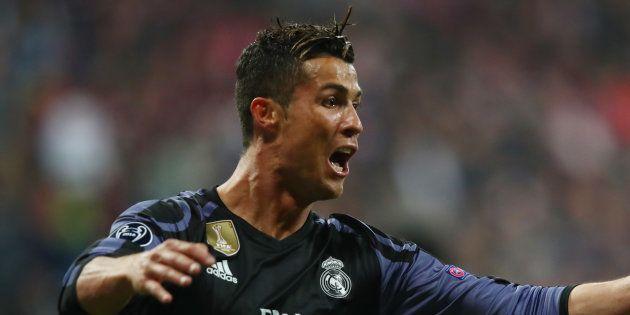 Ronaldo et son doublé renvoient le Bayern Munich dans les