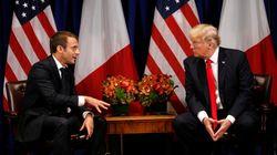 BLOG - Macron est un