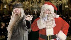 Ces internautes connaissent l'identité du Père Noël (indice: c'est un célèbre
