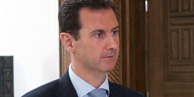 Les États-Unis assurent avoir des enregistrements confirmant l'implication d'Assad dans l'attaque chimique...