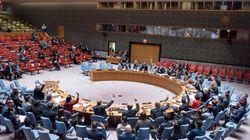 Face à la situation à Alep, la France demande (encore) la suspension du droit de veto à